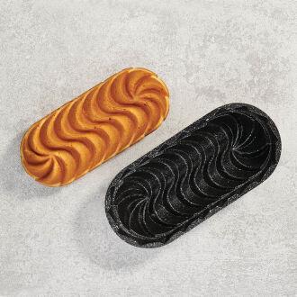 Korkmaz Ornella Döküm Baton Kek Kalıbı - Thumbnail